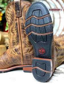 Load image into Gallery viewer, Men's Pinetop Boots - Henderson's Western Store