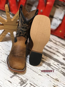 Load image into Gallery viewer, Olton Boots - Henderson's Western Store