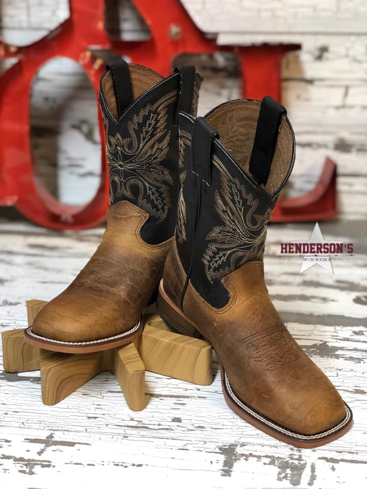 Olton Boots - Henderson's Western Store