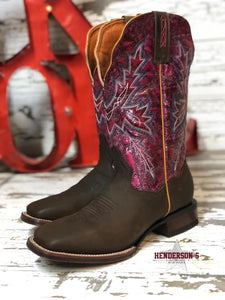 Load image into Gallery viewer, Ladies Pasadena Boots - Henderson's Western Store