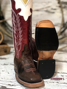 Load image into Gallery viewer, Saddle Mad Dog Rodeo Boots - Henderson's Western Store