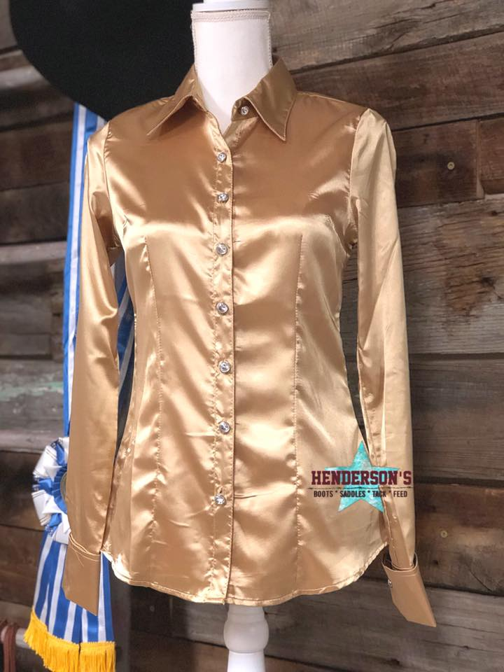 Silk Winning Show Shirt