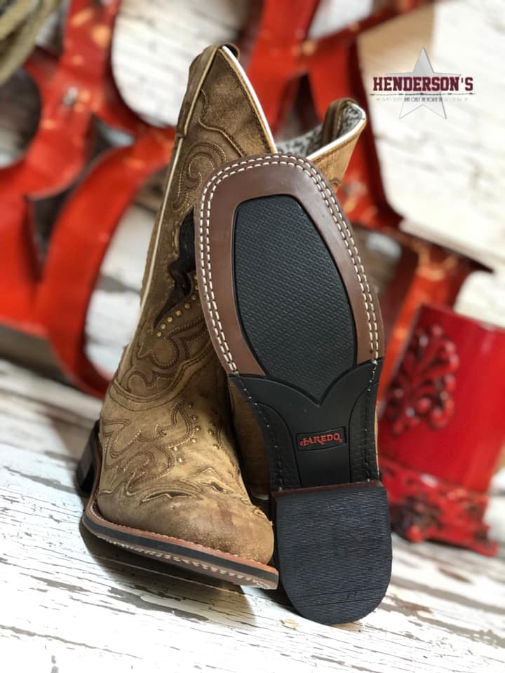 Spellbound Boots ~ Tan - Henderson's Western Store