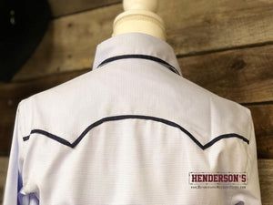 Load image into Gallery viewer, Whispering Creek Herringbone - Henderson's Western Store