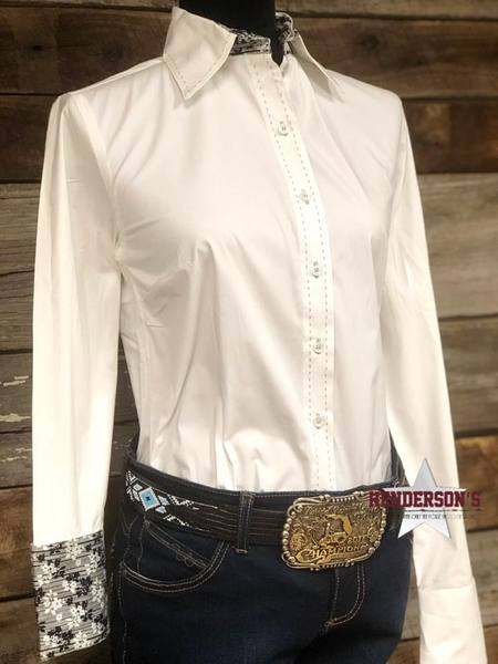 Buckstitch Show Shirt