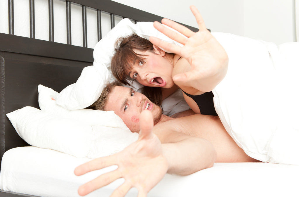 Who needs a monogamous relationship? Promiscuity and Sexual Health