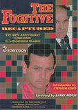 The Fugitive Recaptured by Ed Robertson