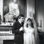 Dark Shadows: Barnabas and Josette Wedding