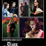 Dark Shadows Collage