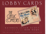 Lobby Cards: The Classic Comedies