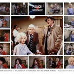 Police Squad Collage