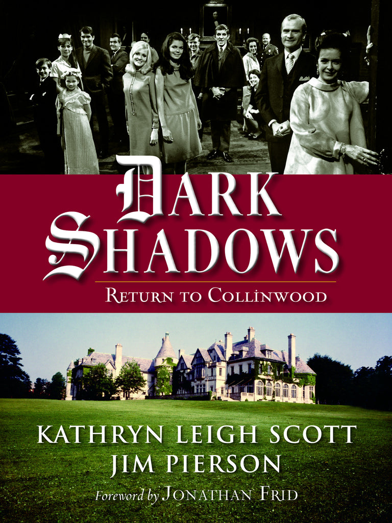 Dark Shadows: Return to Collinwood