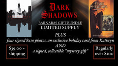 Barnabas Bundle Deluxe Gift Set