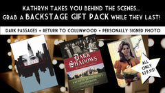 Backstage Gift Bundle