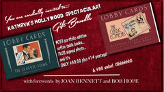 Classic Hollywood Bundle!
