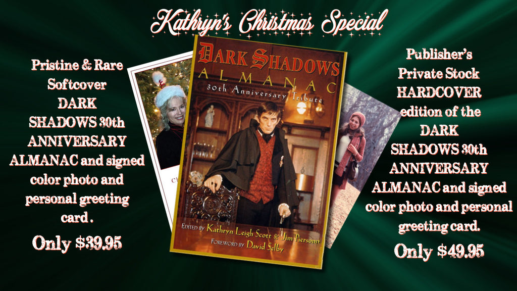 Kathryn's Christmas Special 2019, Hardcover