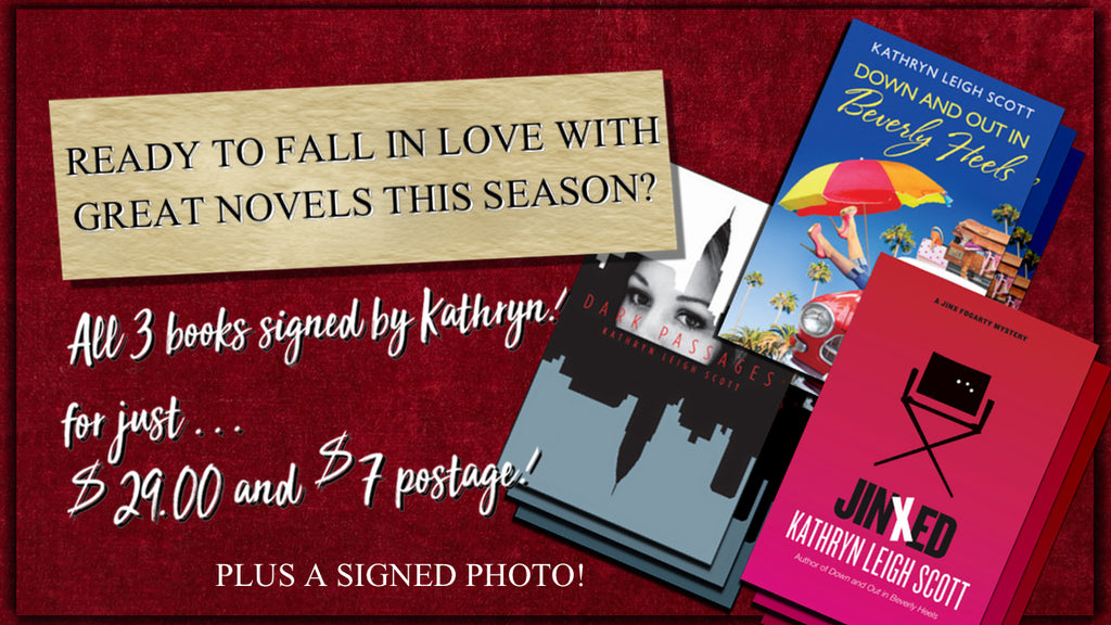 Novel Lovers Bundle
