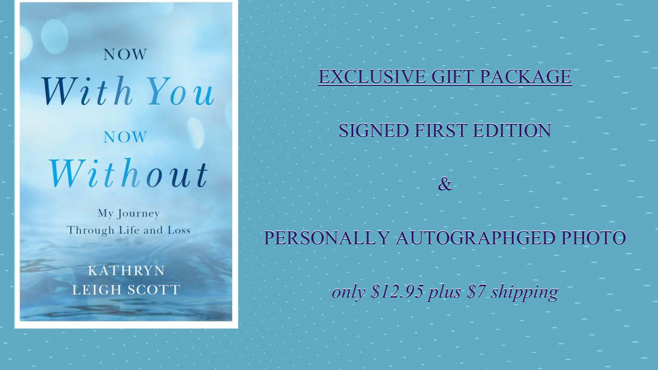 Now With You Gift Package