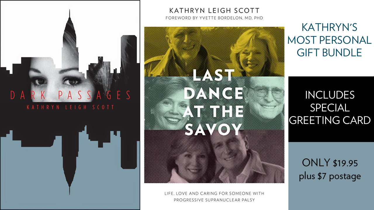 PASSAGES to the DANCE Gift Bundle