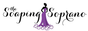 The Soaping Soprano