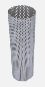 LDPS-DTS Secondary Tube Strainer. - Goslyn