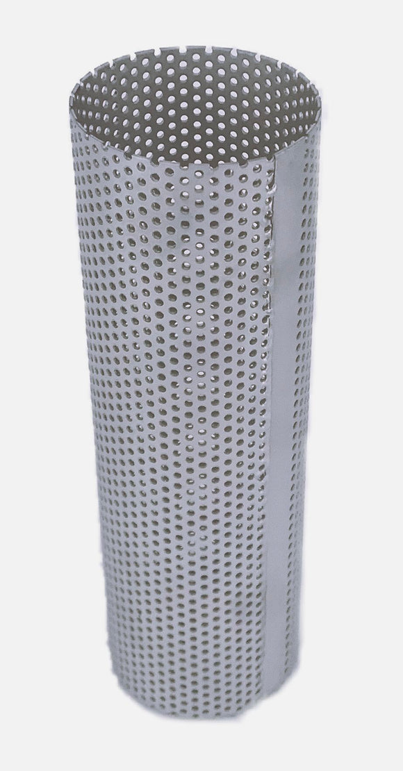 LDPS-DTS Secondary Tube Strainer.