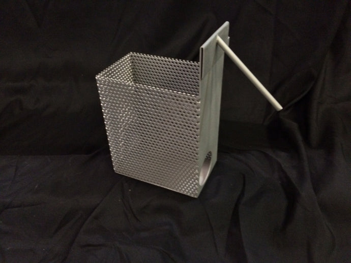 LDPS-FS Filter Strainer Basket. - Goslyn