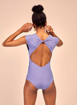 Periwinkle one piece
