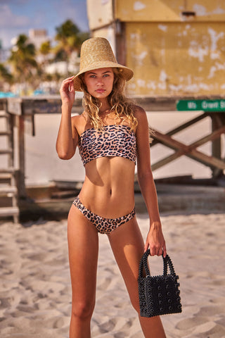 Lala Bandeau in Wild One