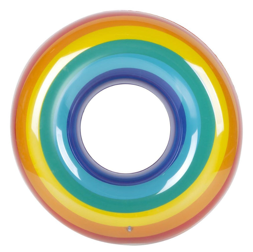 Rainbow Pool Ring