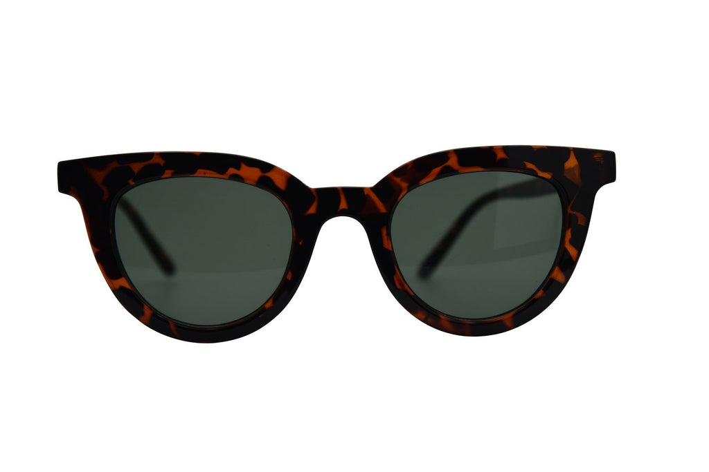 Tort trendy glasses