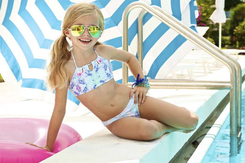 Kids Tamarin 2 piece