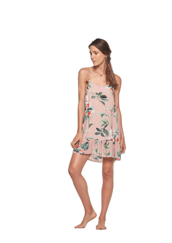 Windflower Cushy Dress