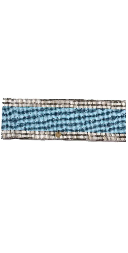 Beaded One Size Belt