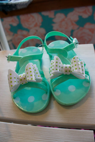 Jelly Sandals (kids)