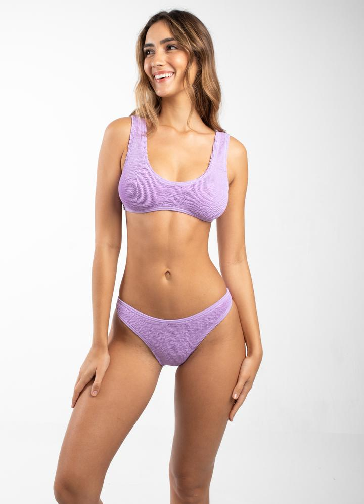Sporty One Size Fits All Bikini Top