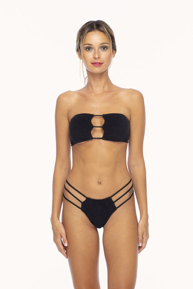 Load image into Gallery viewer, Strappy bandeau