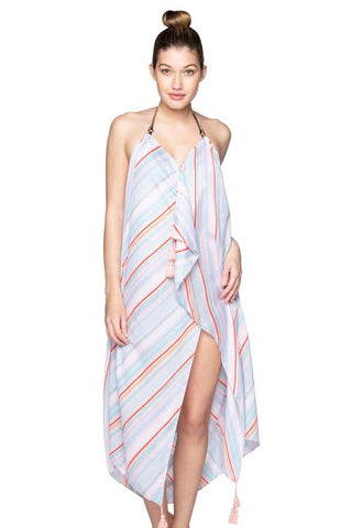 Salt Water Taffy Maxi Dress