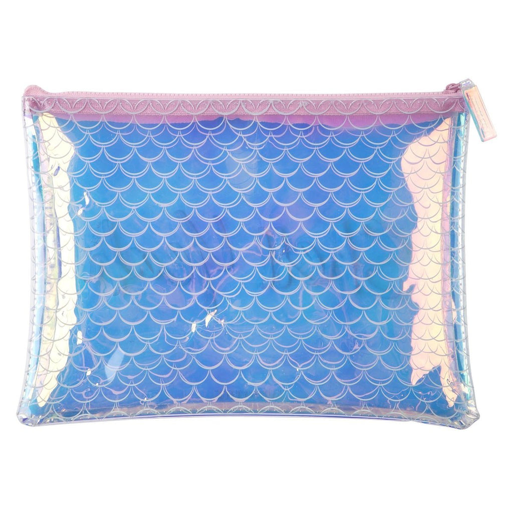 See Thru Pouch Mermaid