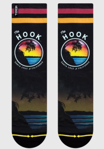 Load image into Gallery viewer, The Hook Socks