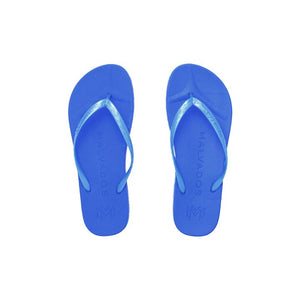 Load image into Gallery viewer, Blue Sandals