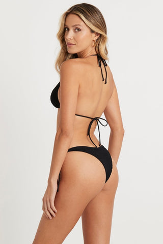 Serenity Bottom Black