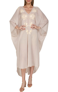 Load image into Gallery viewer, Embroidered Caftan