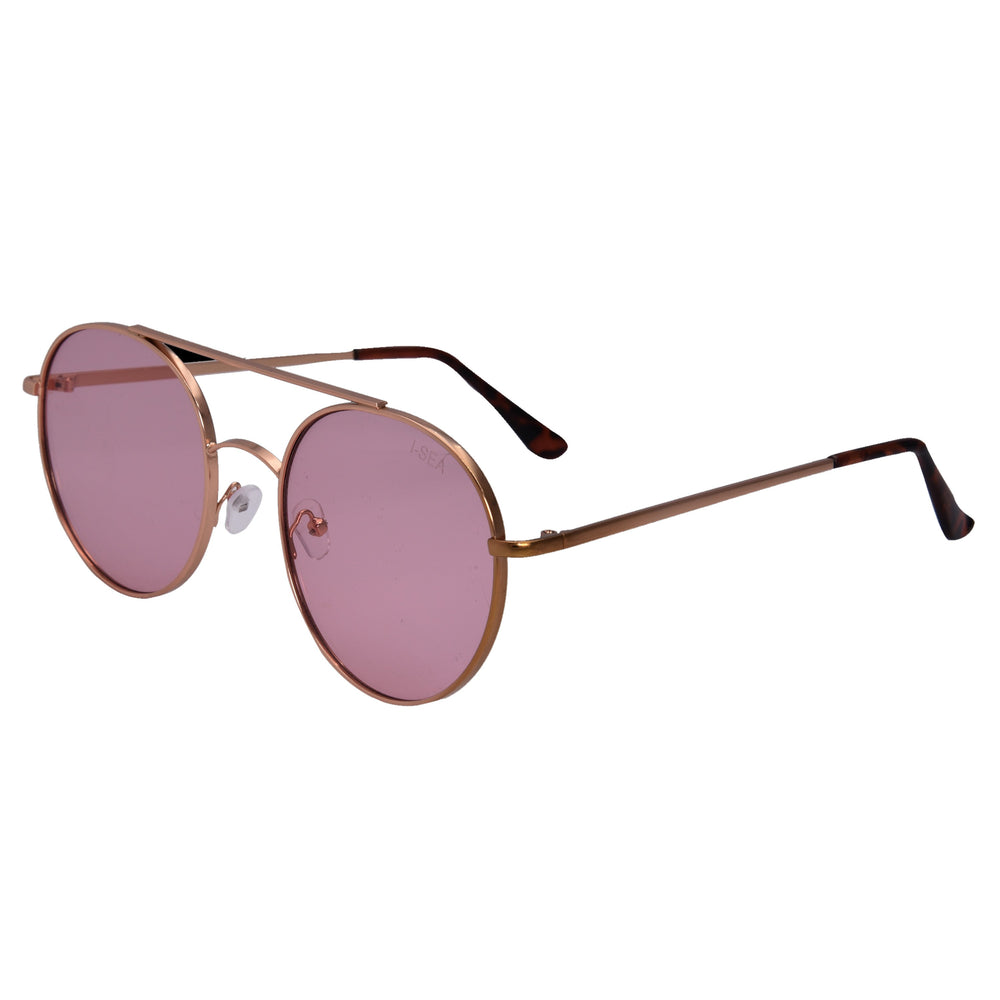 Load image into Gallery viewer, Pink circle aviators