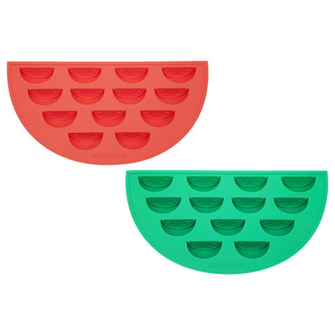 Watermelon Ice Trays