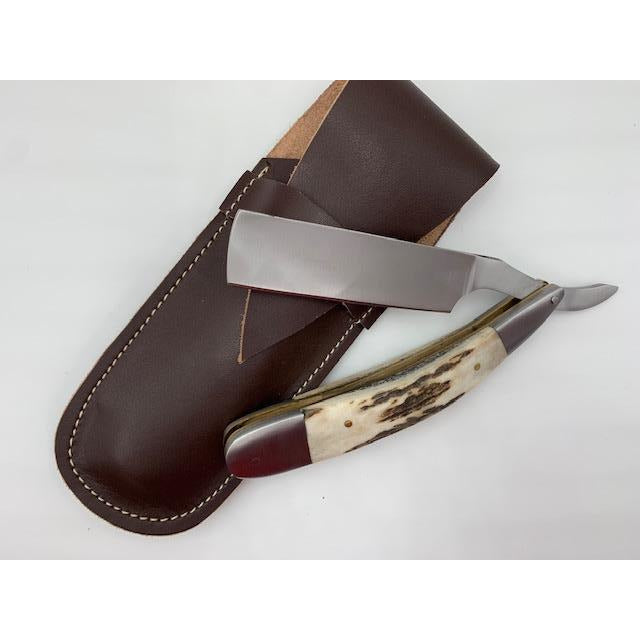 The Burtchell (SS Straight Razor)