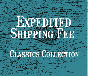 Expediting Fee - Classics Collection