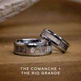 Build Your Own Couple's Set - Comanche