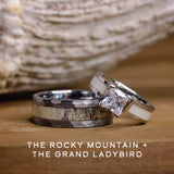 Build Your Own Couple's Set - Rocky Mountain