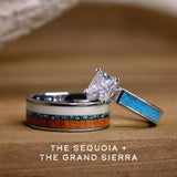 Build Your Own Couple's Set - Sequoia